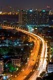 Bangkok Highway Royalty Free Stock Image
