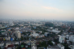 bangkok homes Stock Photos