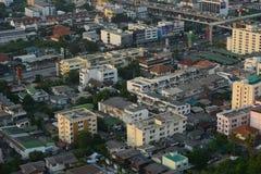 Bangkok homes Stock Images