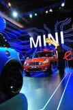 Bangkok International Motor Show Royalty Free Stock Photos