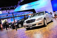Bangkok International Motor Show Royalty Free Stock Photography