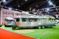 Free Bangkok International Motor Show 2015 Stock Photo - 52196000