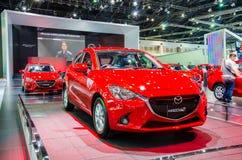 Bangkok International Motor Show 2015 Stock Images