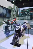 Bangkok International motor show 2015 Stock Image