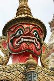 bangkok jätte Fotografering för Bildbyråer
