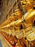 bangkok kaew phra wat Thailand obraz stock