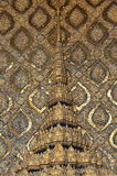 bangkok kaew phra wat Thailand zdjęcie royalty free