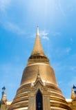 Bangkok kings palace ancient temple thailand Stock Photo