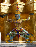 bangkok królewskiej świątyni Obraz Stock
