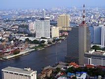 Bangkok - la Tailandia Fotografie Stock Libere da Diritti