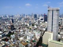 Bangkok - la Tailandia Immagini Stock
