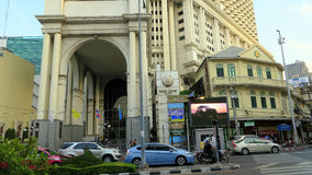 Bangkok - la Tailandia Immagini Stock Libere da Diritti