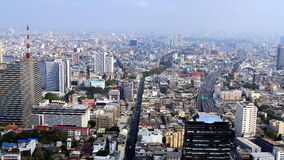 Bangkok - la Tailandia Immagine Stock