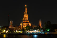 Bangkok Landmark Royalty Free Stock Photography