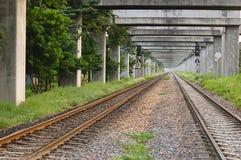 bangkok linii Obrazy Stock