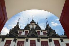 bangkok loha prasat Obrazy Stock