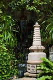 Odbitkowa pagoda Obrazy Royalty Free