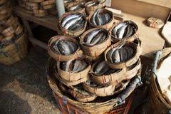 Bangkok Market Royalty Free Stock Photography
