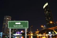 bangkok miasta noc Zdjęcia Stock