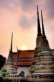 Bangkok Noi Temple Thailand Stock Photography
