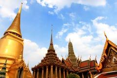 bangkok pałac królewski Thailand zdjęcia stock
