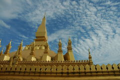 Bangkok Palace Royalty Free Stock Photos
