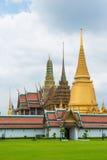 Bangkok Palace in Bangkok Stock Images