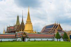 Bangkok Palace in Bangkok Stock Photos