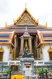Bangkok Palace in Bangkok Stock Photo