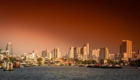 Bangkok Royalty Free Stock Photos