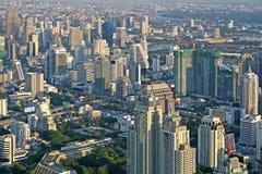 bangkok pejzaż komunalnych Zdjęcia Stock