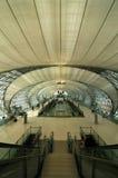 Bangkok portów lotniczych Fotografia Royalty Free