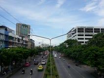 Bangkok Stock Photo