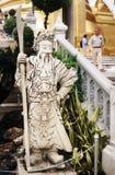 Bangkok Royal Palace stock photos