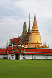 Bangkok's most famous landmark Royalty Free Stock Image