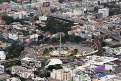 Bangkok segermonument Royaltyfri Foto
