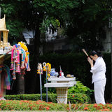 Bangkok. Stock Image