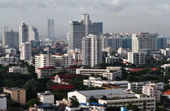 Bangkok. Royalty Free Stock Image