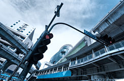 Bangkok Skyline, Thailand. Stock Image