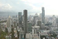 Bangkok Skyline Royalty Free Stock Images