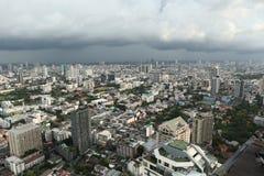 Bangkok Skyline Royalty Free Stock Photography