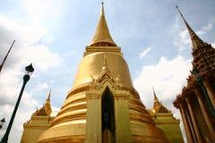 bangkok slott Royaltyfria Bilder