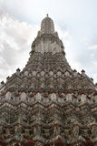 bangkok slottkunglig person thailand Royaltyfri Foto