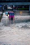 Bangkok sous-marin Photo libre de droits