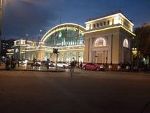 Bangkok stacja obraz stock