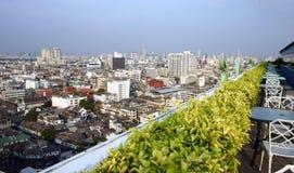 Bangkok-Stadt Stockbild