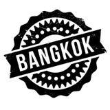 Bangkok stamp rubber grunge Royalty Free Stock Image