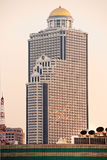 bangkok stan Thailand wierza zdjęcia royalty free