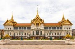 Bangkok storslagna slott Royaltyfri Foto