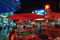 Bangkok Street Food stock images
